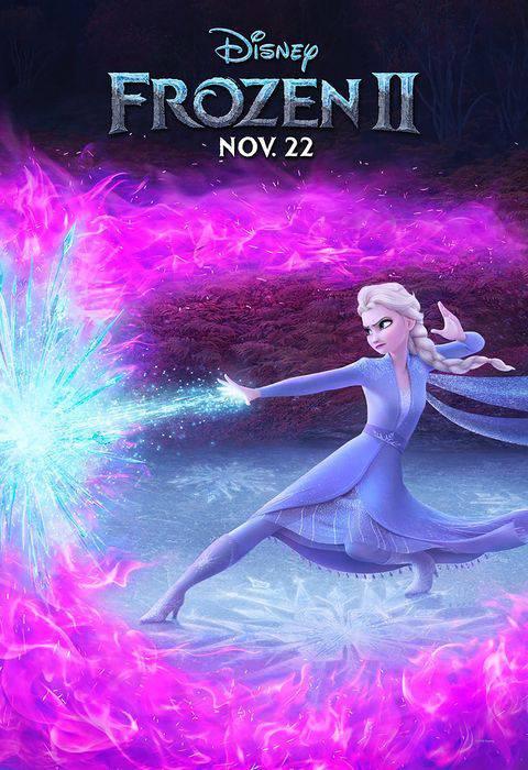 """""""Frozen II"""""""