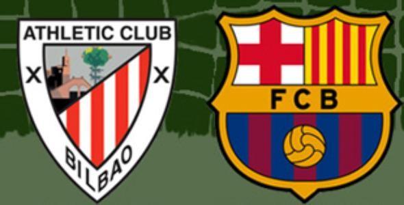 Pantaila handia jarriko dute Athletic Club eta FC Barcelona taldeen arteko finala ikusteko