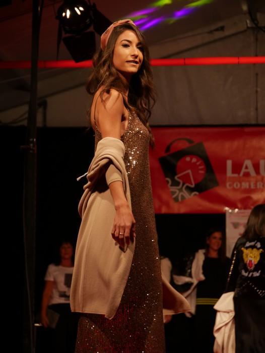 """Herritarrak """"modelo afizionatu"""", Laudio moda desfilean - 41"""