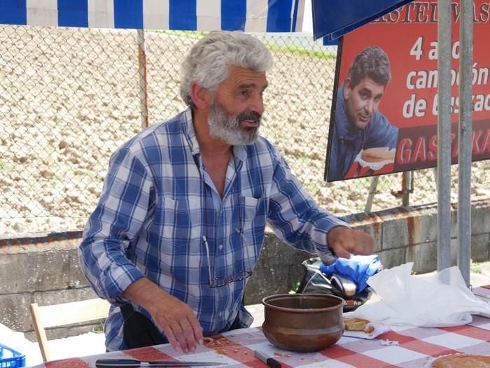 Tokiko produktu eta abereak nagusi, San Isidro azokan - 49