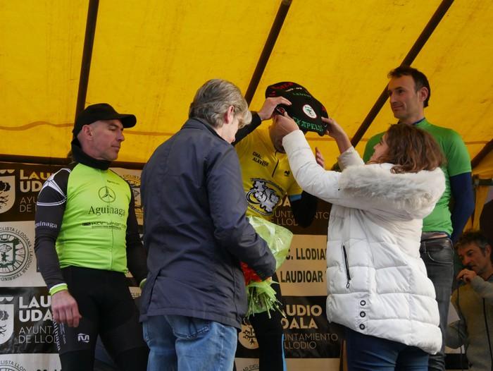 David Bustok irabazi du Laudioko XI. Master Klasikoa - 25