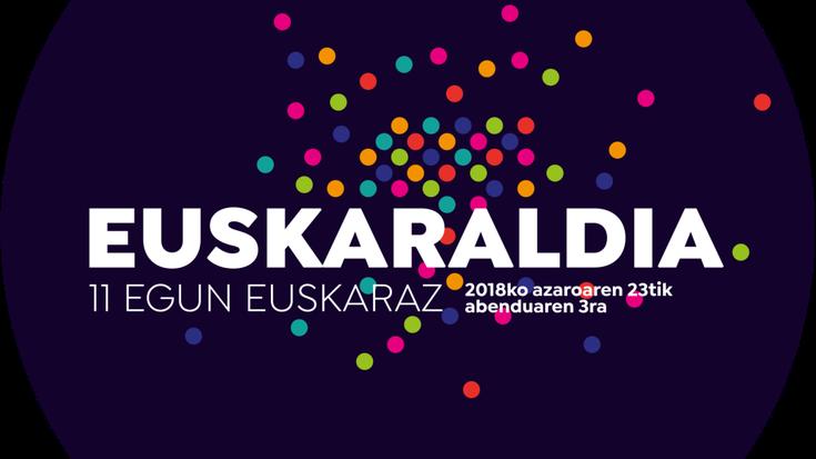 Euskaraldia Aiaraldean