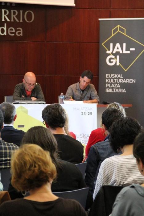 ARGAZKI-GALERIA: Jalgiren laugarren egunak utzitakoak - 24
