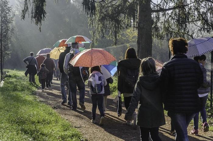 """ARGAZKIAK: """"Aiaraldea euskaldun!"""" lemapean konpromiso eta maitasunez bete da Amurrio - 39"""