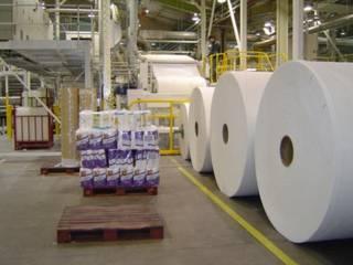 Kimberly-Clark enpresan lan-erregulazio espedientea ezarri dute