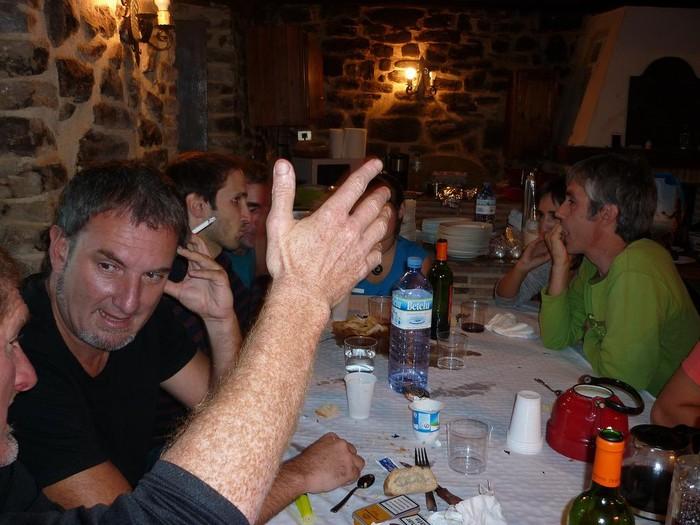 Jon Maia eta Sustrai Colina bertsolariek girotuko dute Euskal Jaia