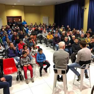 """Mikel Landa: """"Bahrain McLaren taldearekin Tour-a da helburua, ondorioz ez dut Giroan parte hartuko"""""""