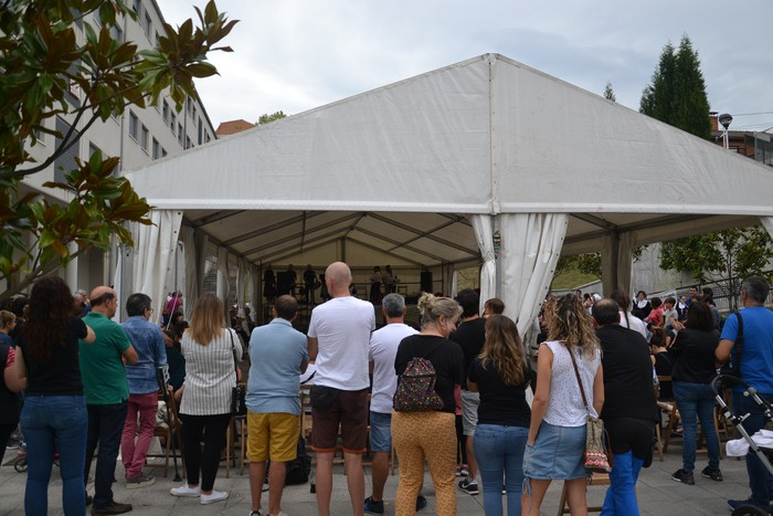 Untzueta dantza taldeak 35. urteurrena ospatu zuen atzo - 19