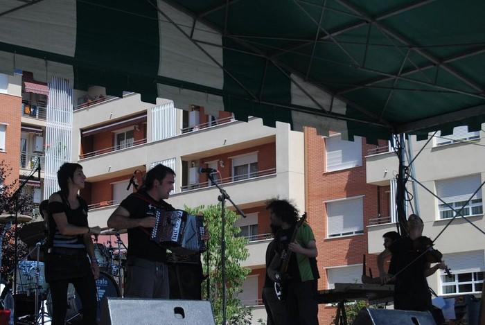 Araba Euskaraz jaia 2011 - 3