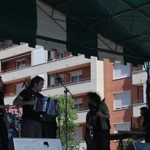 Araba Euskaraz jaia 2011