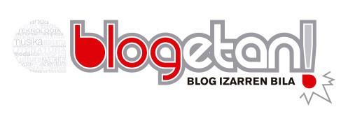 Euskal blogintzari buruzko inkesta  aurkeztu du Azkue Fundazioak