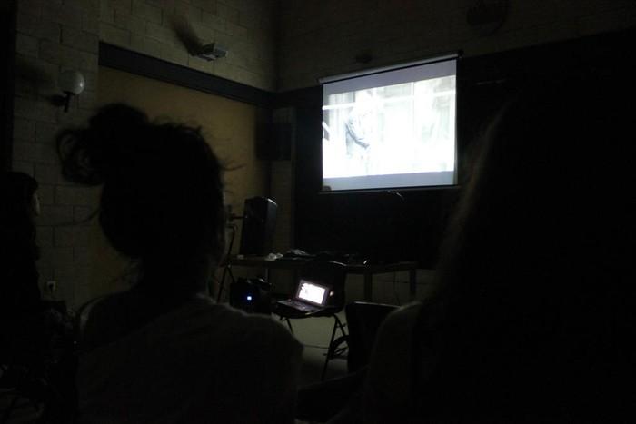 ARGAZKI-GALERIA: Jalgiren laugarren egunak utzitakoak - 36