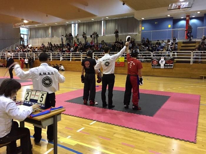 Meyiro Sport Mugendo taldeak emaitza bikainak lortu ditu Nazioarteko Wamai Borroka Arteen XXXII. Openean