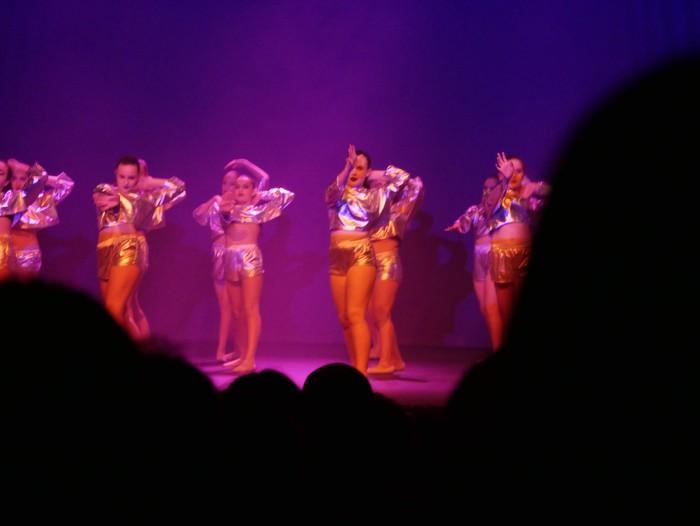 Ballet gala, San Fillippo sindromearen alde - 48