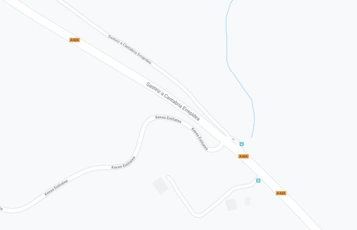 Herritar bat ospitalera eramango dute Kexaan egondako trafiko istripu baten ondorioz