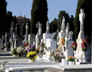 Gerra Zibilean fusilatutako 2.650 pertsonen omenezko memoriala inauguratuko dute Valladoliden, arrankudiagar bat tartean