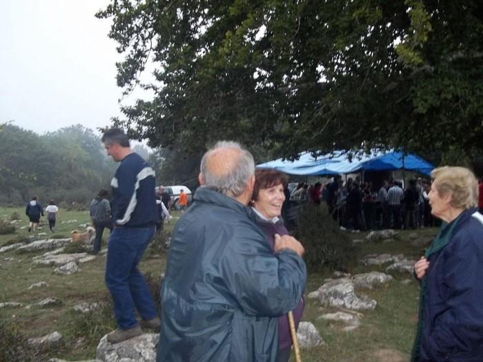 San Vitores Jaia 2011 (Aiara) Irailak 3