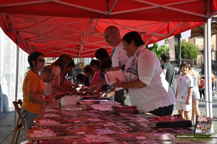 Urduña hiria Herri Krosa 2011 - 50