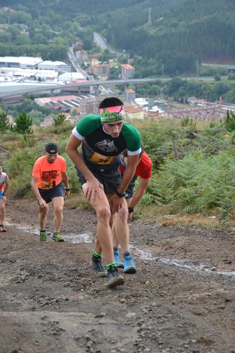 Iñaki Isasi eta Maider Urtaran izan ziren irabazleak Areta Trail probaren III. edizioan - 78