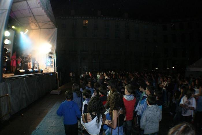Laudioko Jaiak 2011: Sanrokezar eguna