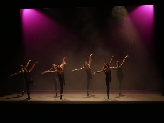 Ballet gala, San Fillippo sindromearen alde - 65