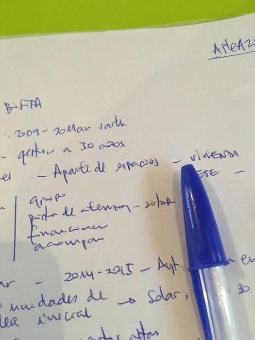[ARGAZKIAK] Erabilera lagapeneko etxebizitza kooperatibei buruzko formazioa Bartzelonan - 40