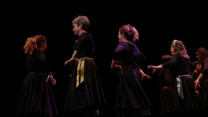 Dantza, musika eta jantzi koktel freskagarria eskaini du Aiara Dantza Taldeak, bigarren urtez jarraian - 103