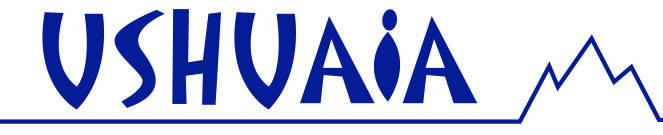 Ushuaia logotipoa