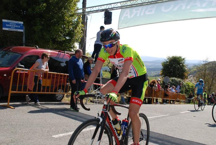 Ivan Romeok eta Olatz Caminok irabazi dute Aiara Birako aurtengo edizioa - 96