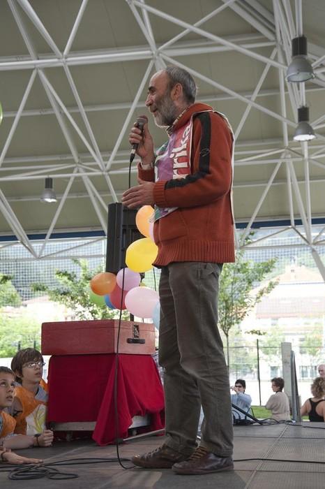 Korrika txikia Laudion 2011  - 33