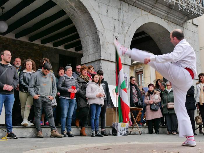 Tomas Sautua omendu dute Santa Luzia azoka egunean - 68
