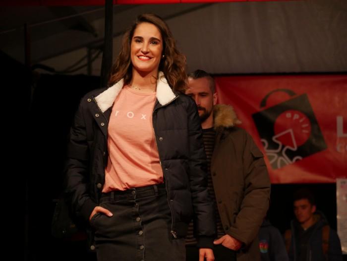 """Herritarrak """"modelo afizionatu"""", Laudio moda desfilean - 206"""
