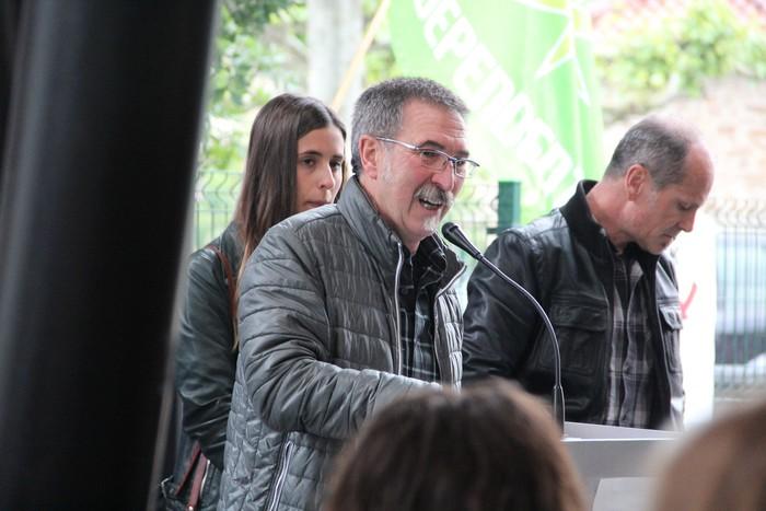"""EH Bildu: """"8 urteetako lanari esker, proiektu handiak egiteko egoera onean gaude"""" - 18"""