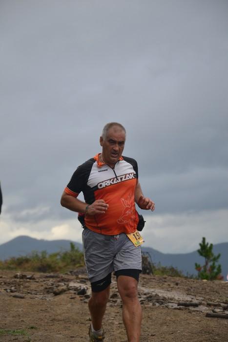 Iñaki Isasi eta Maider Urtaran izan ziren irabazleak Areta Trail probaren III. edizioan - 29