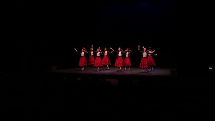 Dantza, musika eta jantzi koktel freskagarria eskaini du Aiara Dantza Taldeak, bigarren urtez jarraian - 29