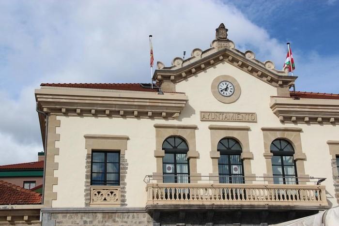 """""""Compact of Mayors"""" agiria sinatu du udalak Euskadiko beste 9 udalekin batera"""