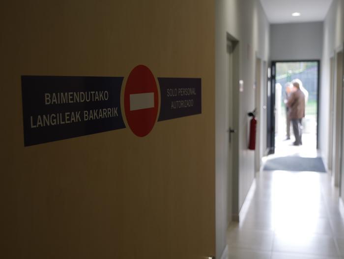 Gaur inauguratu dute Orozkoko anbulatorio berria - 33