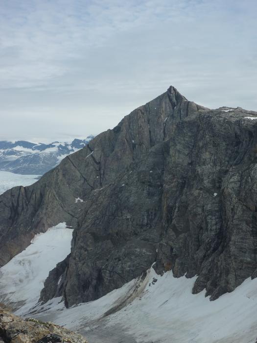 [UDARIKLIK] Groenlandian eskalatzeko icebergak ekidin behar izan ditu Zigor Egiak - 40