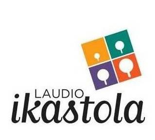 Laudio ikastola logotipoa