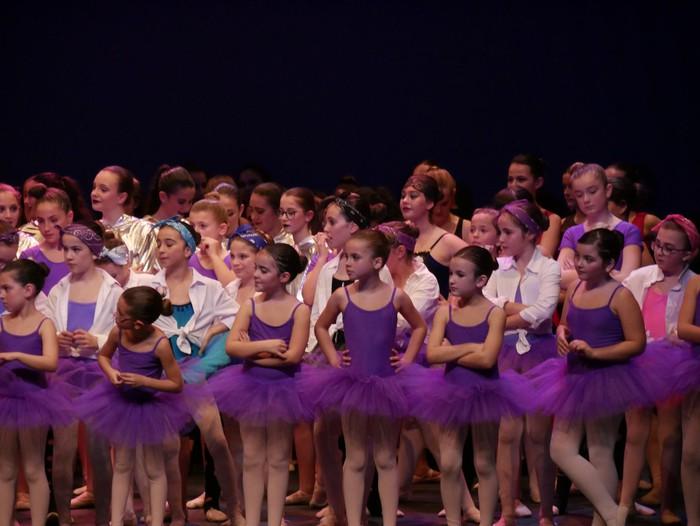 Ballet gala, San Fillippo sindromearen alde - 76