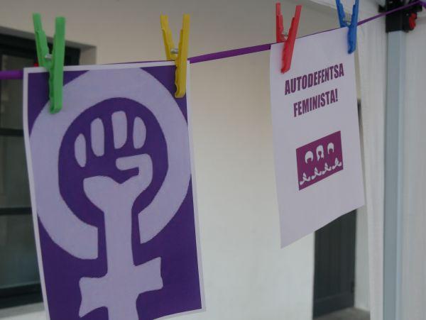Ana Perezen pregoiari jarraiki, festarekin gaztetu da Artziniega - 8