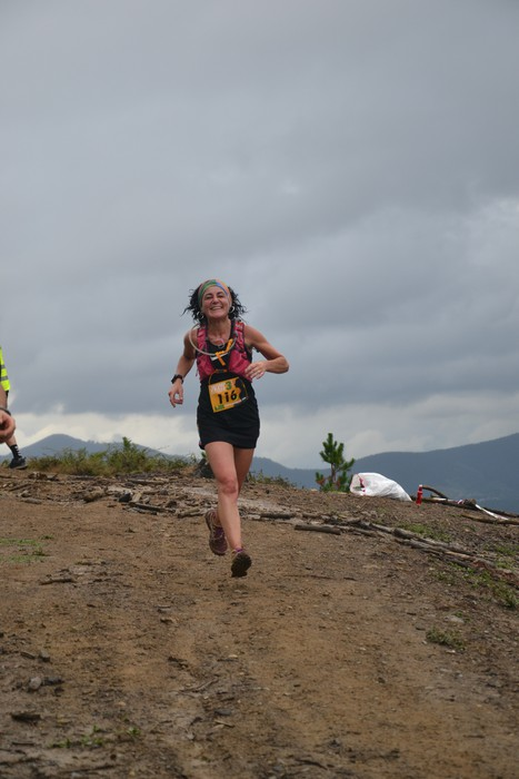 Iñaki Isasi eta Maider Urtaran izan ziren irabazleak Areta Trail probaren III. edizioan - 26