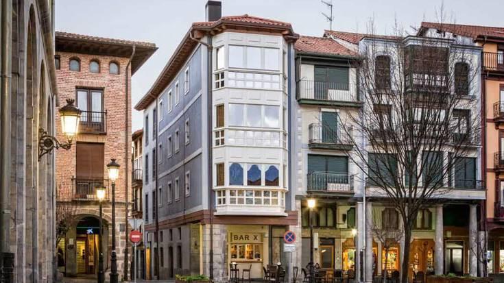 Apartamentos Ciudad de Orduña