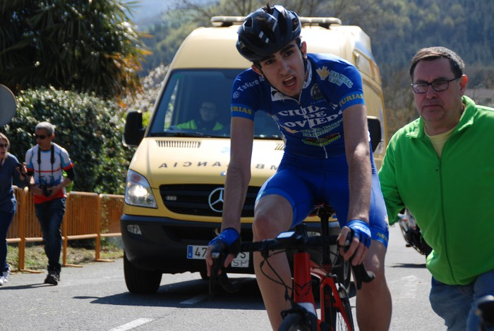 Ivan Romeok eta Olatz Caminok irabazi dute Aiara Birako aurtengo edizioa - 124