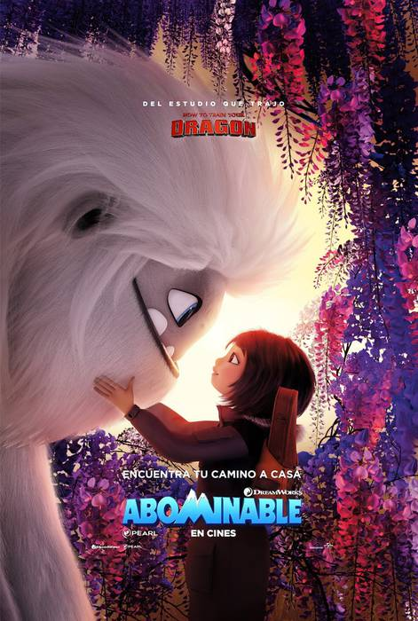 """Abominable"""