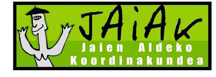 Bihar bukatzen da Laudioko Jaiaen kartela aukeratzeko epea.