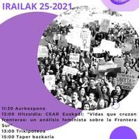 Artzi-festa feminista