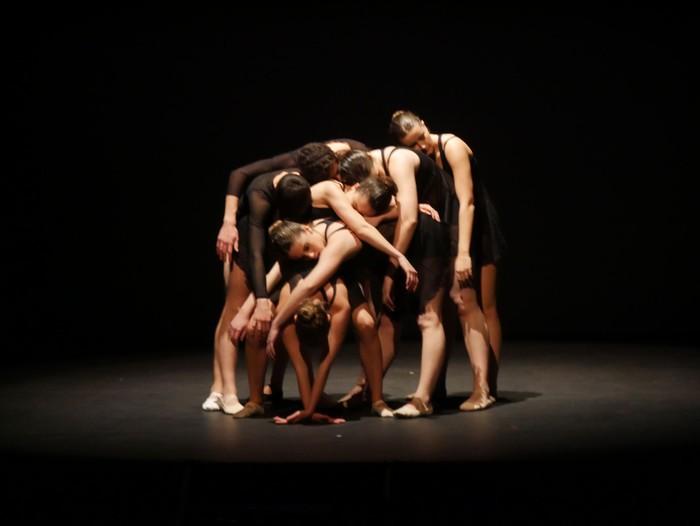 Ballet gala, San Fillippo sindromearen alde - 5