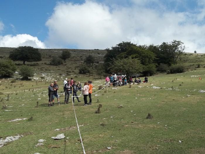San Bitores jaia egin zuten atzo Kobatan - 19