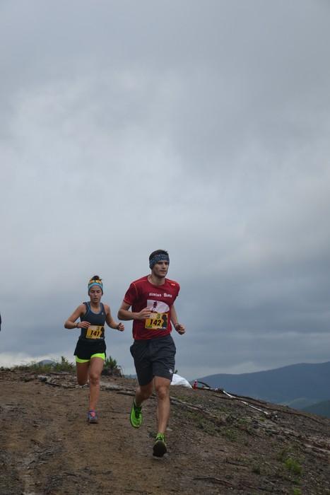 Iñaki Isasi eta Maider Urtaran izan ziren irabazleak Areta Trail probaren III. edizioan - 361